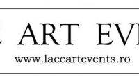 Lace Art Events iti organizeaza evenimentul
