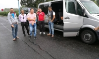 Transport calatori
